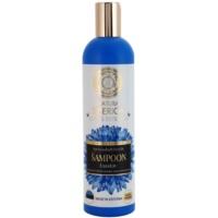 obnovujúci šampón pre poškodené vlasy