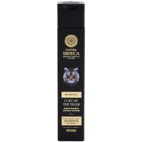 Energizing Shampoo für Haar und Körper