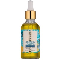 Natura Siberica Sea-Bucktorn Hair Oil for Damaged Hair