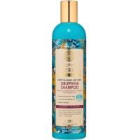 hloubkově čisticí šampon pro normální až mastné vlasy