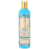 šampón pre maximálny objem vlasov