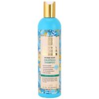 šampon pro maximální objem vlasů