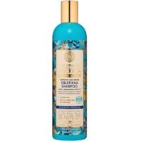 šampon pro slabé a poškozené vlasy