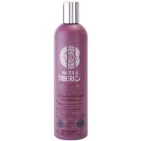 šampón pro farbené a poškodené vlasy