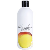 Naturalium Fruit Pleasure Mango gel de dus hranitor