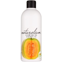 Naturalium Fruit Pleasure Melon gel de dus hranitor