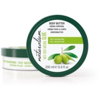 Naturalium Olive Nourishing Body Butter