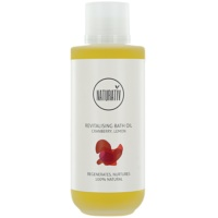 Bath Oil With Moisturizing Effect