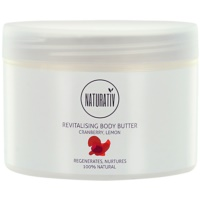 manteiga corporal  com efeito hidratante