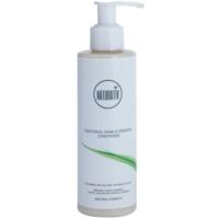 condicionador para o couro cabeludo sensível