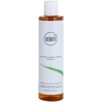 jemný šampon pro citlivou pokožku hlavy