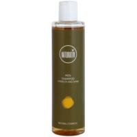 vlasový šampon s hydratačním účinkem