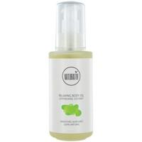 telový olej pre hydratáciu a vypnutie pokožky