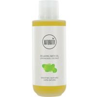 олио за вана за хидратиране и изпъване на кожата