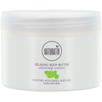 Body Butter With Smoothing Effect