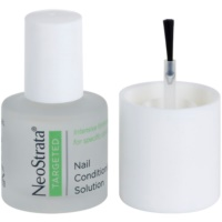 solutie pentru consolidarea si netezirea unghiilor uscate, exfoliate