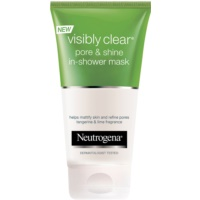 Neutrogena Visibly Clear Pore & Shine маска за лице