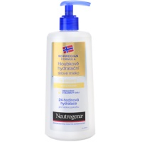 Neutrogena Body Care Deep Moisturizing Body Lotion With Oil