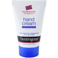 Neutrogena Hand Care Hand Cream With Parfum