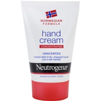 Neutrogena Hand Care Hand Cream Without Perfume