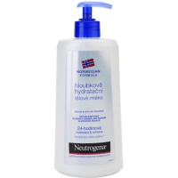 Neutrogena Sensitive Deep Moisturizing Body Lotion For Dry and Sensitive Skin