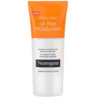 Neutrogena Visibly Clear Oil-free Moisturiser хидратиращ крем