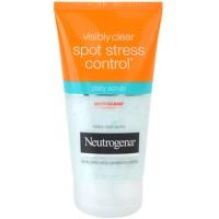 Neutrogena Visibly Clear Spot Stress Control exfoliante para uso diario