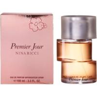 Nina Ricci Premier Jour Eau De Parfum pentru femei