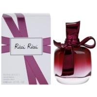 Nina Ricci Ricci Ricci Eau de Parfum for Women 80 ml
