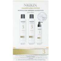 Nioxin System 3 zestaw kosmetyków I.
