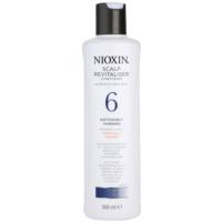 condicionador leve para rarefação marcante de cabelo normal a forte, natural e quimicamente tratado