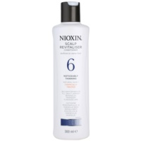 Lightweight Conditioner To Treat Significant Thinning Of Normal To Thick, Natural And Chemically Treated Hair
