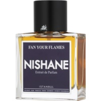 Nishane Fan Your Flames extrato de perfume unissexo