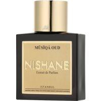 Nishane Musiqa Oud parfumski ekstrakt uniseks