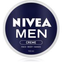 Nivea Men Original crema universala pentru fata, maini si corp