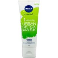 Nivea Urban Skin detoxikáló és tisztító maszk