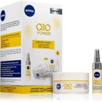 Nivea Q10 Power kozmetični set V. (proti gubam) za ženske