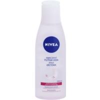 заспокоююча очищуюча вода для чутливої сухої шкіри