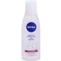 beruhigendes, reinigendes Gesichtswasser für empfindliche trockene Haut