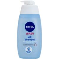 Nivea Baby jemný detský šampón