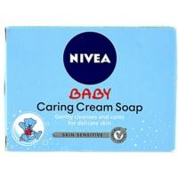 Nivea Baby Creamy Soap