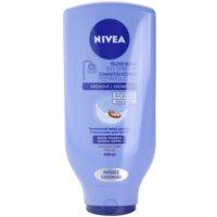 leite corporal de duche para pele seca