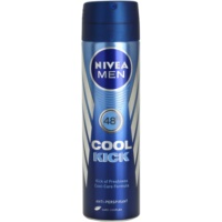 Nivea Men Cool Kick desodorizante em spray