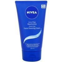 почистващ крем за лице