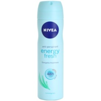 spray dezodor