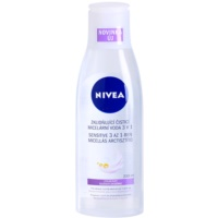 micelláris tisztító víz az érzékeny arcbőrre