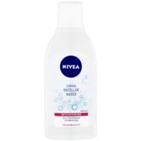 gyengéd ápoló micelláris víz száraz és érzékeny bőrre