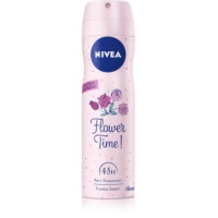 Nivea Flower Time! antyperspirant