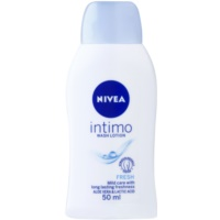 Nivea Intimo Fresh Feminine Wash Emulsion