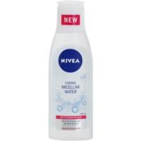 agua micelar para pieles secas y sensibles